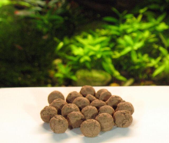 Clay Peat Balls Root Nutrient for Aquatics Plants macro and micro fertilizer