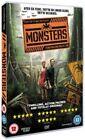 Monsters 5060116726183 DVD Region 2 P H