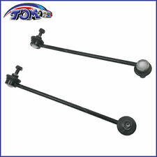 BMW E46 316i 318i 320i 320 320D 330D 98-05 FRONT ANTI ROLL BAR DROP LINKS PAIR
