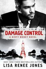 Dirty Money: Damage Control 2 by Lisa Renee Jones (2017, Paperback)