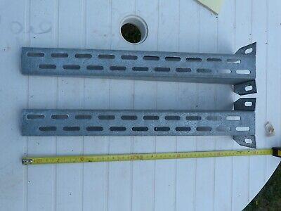 Supports de batterie DeWalt XR 18v Support de fixation murale Étagère Rack Stand