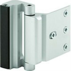 Prime Line Products U 10827 Door Reinforcement Lock 3 In