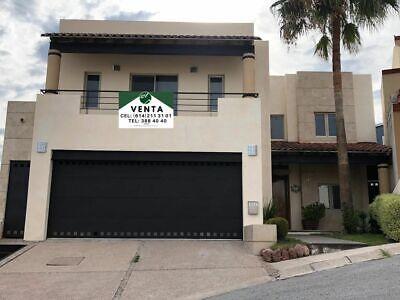 Casa Venta Fracc. Puerta de Hierro 7,800,000 GL2