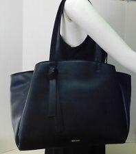 527b8133857 Nine West Black Large Shoulder Bag Handbag Purse Tote