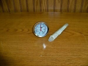 Incubator Thermometer and Hygrometer-3018