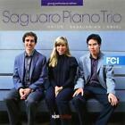 Klaviertrios von Saguaro PianoTrio (2014)