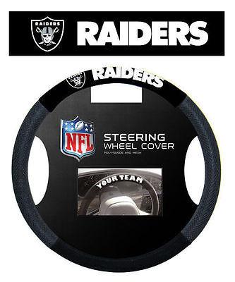 NFL Teams - Steering Wheel Cover - Choose Your Team -