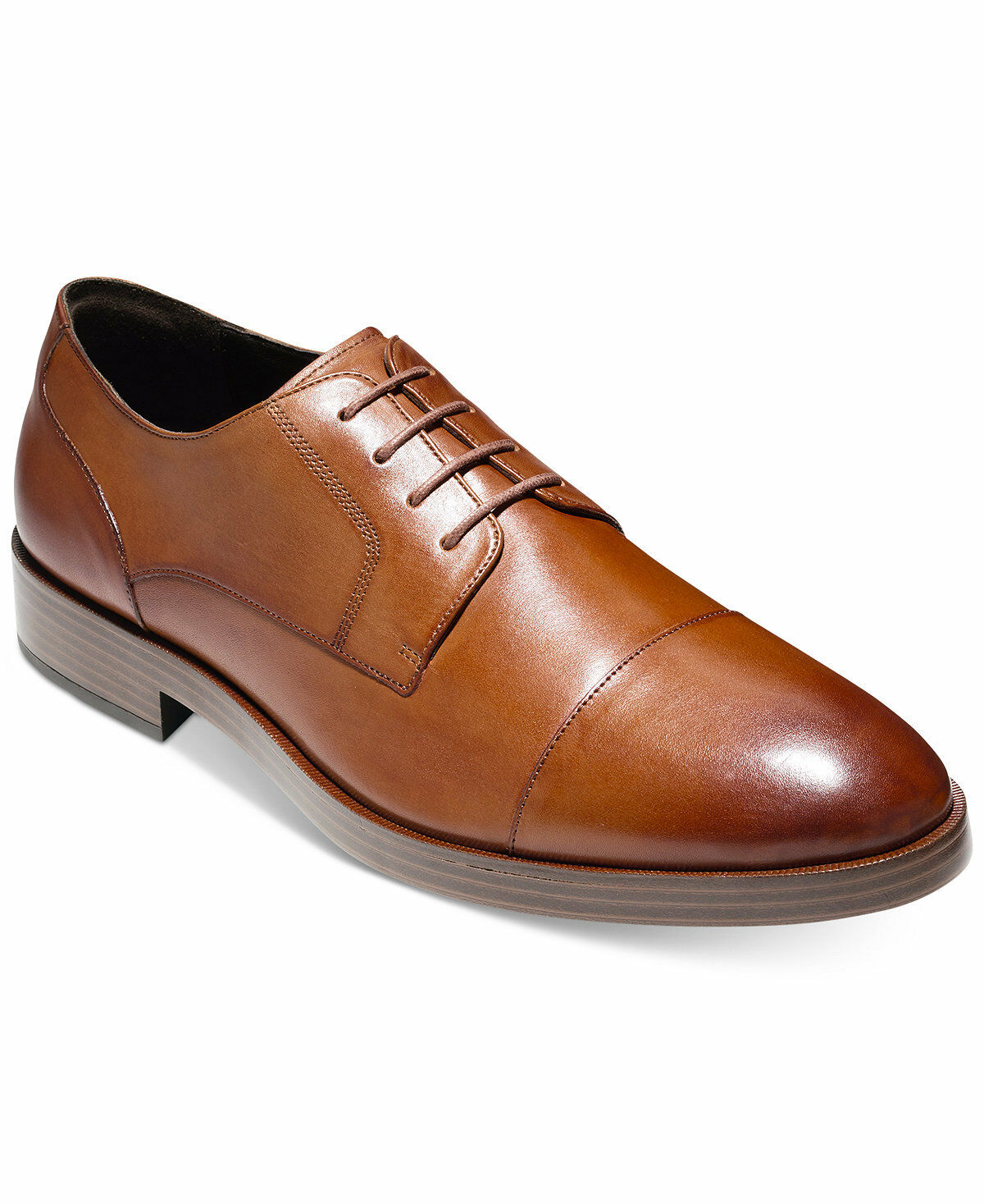 Cole Haan Henry Grand pour homme Cap-Toe Derbies 3 Couleur Disponible