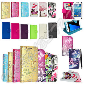 For Samsung Galaxy J3 2017 & J5 2017 Leather Magnetic Wallet Flip Case Cover Cell Phone Accessories