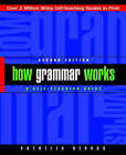 How Grammar Works: A Self-teaching Guide by Patricia Osborn (Paperback, 1999)