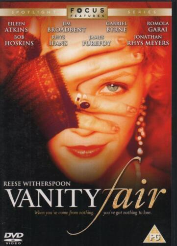 1 of 1 - (DVD)Vanity Fair-2005--