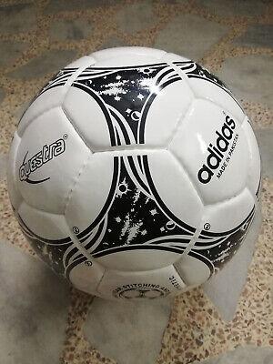 lámpara Pórtico vesícula biliar  Adidas Questra Balloon | Soccer Ball No.5 | FIFA World Cup Match Ball 1994  | eBay