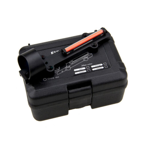 1X28 Holographic Red//Green Dot Sight Huting 27mm Dia Condutor Reflex Sight