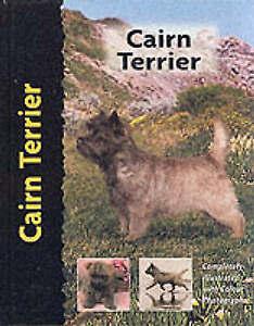 Acheter Pas Cher Cairn Terrier Par Robert Jamieson (cartonnée, 2000)-afficher Le Titre D'origine