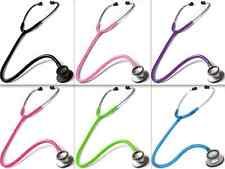Prestige Medical Clinical Lite Stethoscope * NEW 2020 COLORS * OVER 1,200 SOLD!