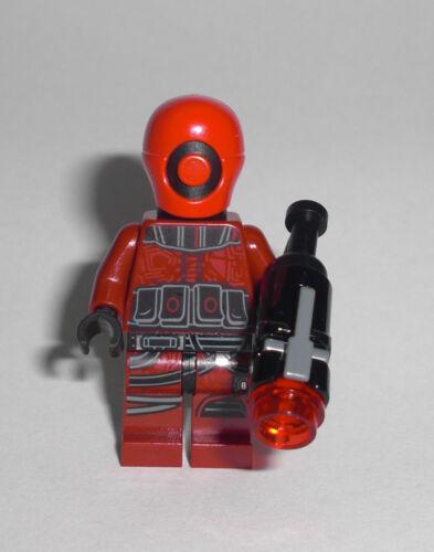 Figur Minifig Soldat Rathtar 75180 LEGO Star Wars Guavian Security Soldier