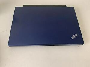 C-Lenovo-Thinkpad-Mini10-Laptop-Atom-N450-1-60GHz-2GBRAM-160GB-HDD-Win7-WiFi