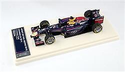 barato y de alta calidad rojo Bull 2014 Vettel 1 43 Tameo Tameo Tameo  minoristas en línea