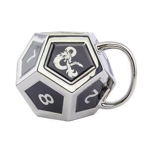 Dungeons-amp-Dragons-Tasse-3D-D12-Wuerfel