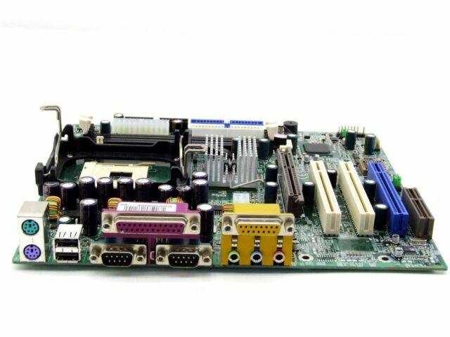 MSI Microstar MS-6534 Matx Desktop PC Motherboard Intel Socket/Socket 478