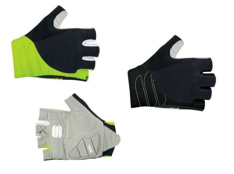 Sportful Total Comfort Glove Fahrrad-Kurzfingerhandschuh Fahrrad-Kurzfingerhandschuh Fahrrad-Kurzfingerhandschuh m. Gelpolster - 1101378 01b775