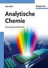Analytische Chemie: Entwicklung und Zukunft by Knut Ohls (Hardback, 2010)
