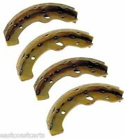 Columbia Par Car Harley Davidson Golf Cart Rear Brake Shoe Fits 1990-up