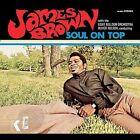 Soul on Top by James Brown (CD, Jun-2004, Verve)
