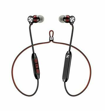 Sennheiser Momentum Free Bluetooth Wireless In-Ear Headphones