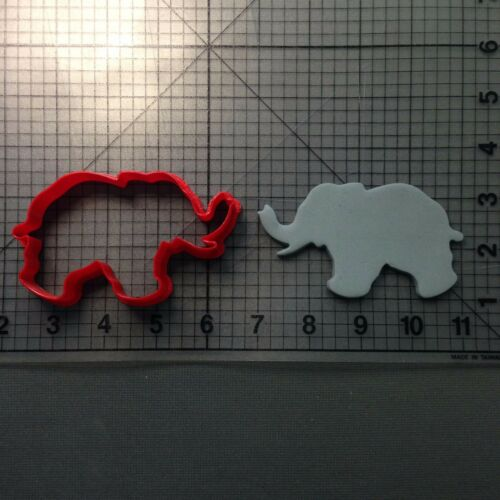 Elephant 104 Cookie Cutter