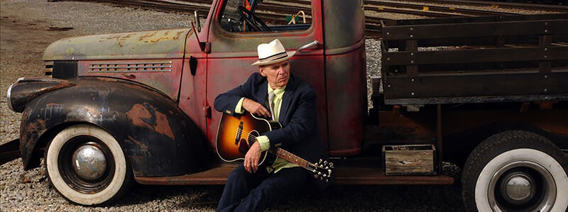 John Hiatt & The Goners featuring Sonny Landreth Tickets (21+ Event)