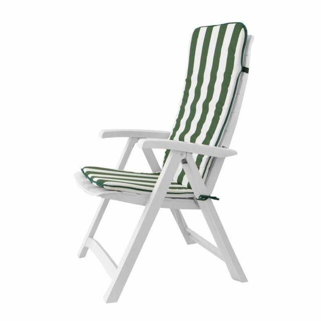 Cuscino copri sedia UNIVERSALE morbido seduta poltrona sdraio tessuto cotone per