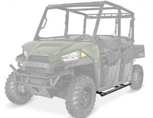 Polaris Ranger Side Nerf Bars Midsize 570 Ranger Crew Oem 2880333 Ebay