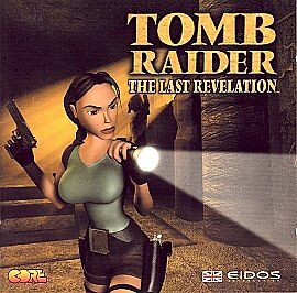 Tomb Raider The Last Revelation Pc 1999 For Sale Online Ebay