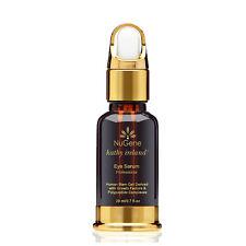 NuGene NuEye Eye Serum - Anti-Aging eye Dark Circles, Bags, Repair Wrinkles 20ml