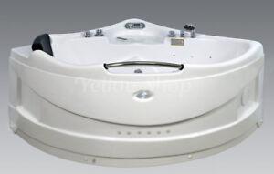 Vasca Da Bagno Angolare Chiusa : Arckstone vasca da bagno angolare idro disinfezione novellini
