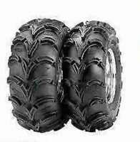 Itp Mud Lite 27x10x12 Xl Atv Tires Set Of 2