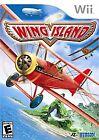 Wing Island (Nintendo Wii, 2007)
