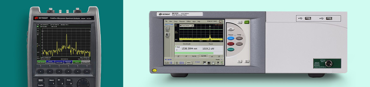 Shop Event Troubleshoot with Keysight Up to 75% off pre-owned equipment.