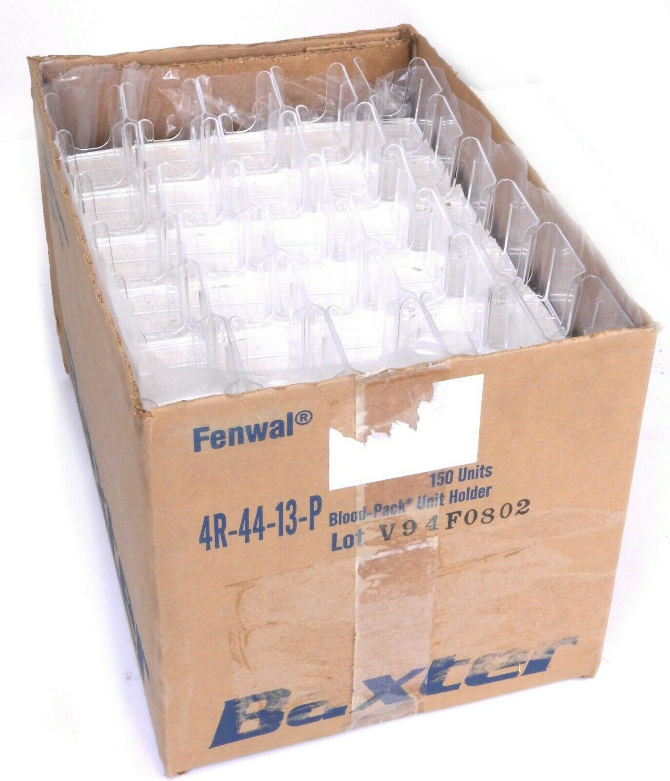 Box of 150 Units Baxter Fenwal 4R-44-13-P