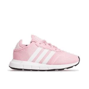 girls' little kids' adidas swift run x casual shoes light