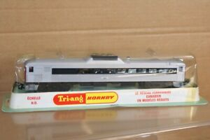 Triang Hornby 3521 Canadian National Cn Budd Vagone Ferroviario Locomotiva 101 To Make One Feel At Ease And Energetic Toys & Hobbies