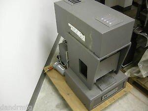 FEDERAL-GAUGE-BLOCK-COMPARATOR-CALIBRATION-WITH-HP-5517B-FOR-INSPECTION-LAB