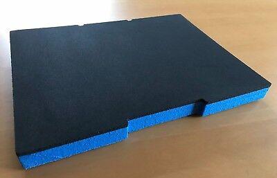 4x Rack-Box SYS Classic Komp zu Festool Sortainer Tanos Rack Systainer 4 inkl