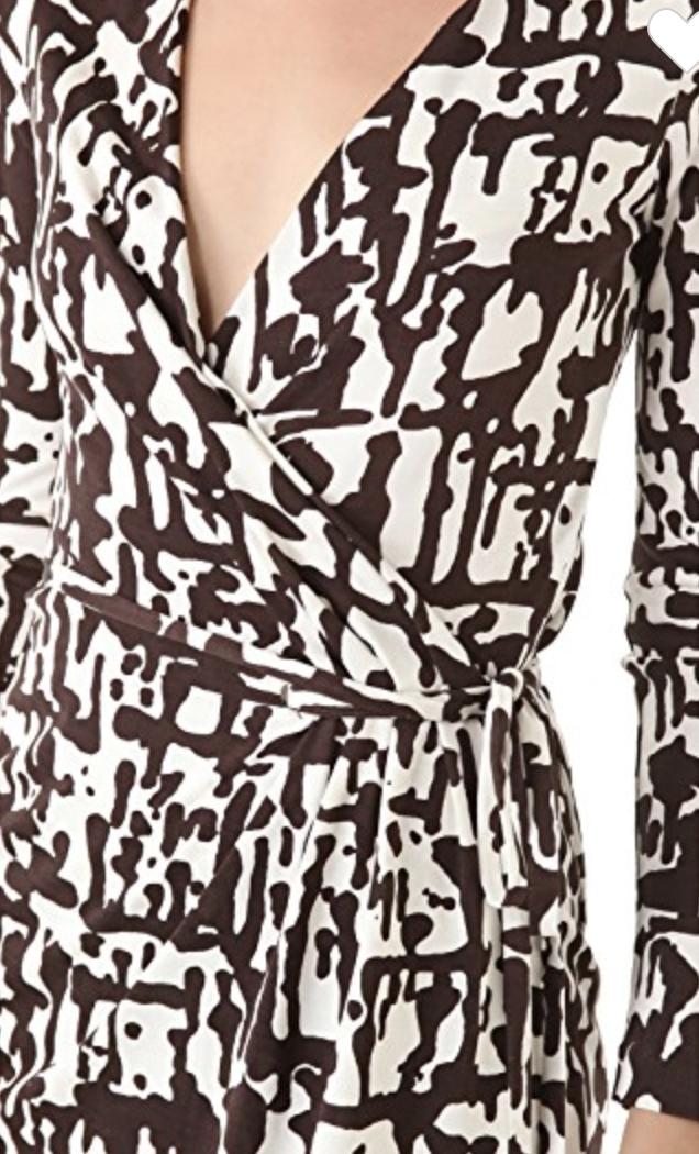 Diane von Furstenberg (DVF) Calista Calista Calista Dress Size 0 cd8b1c