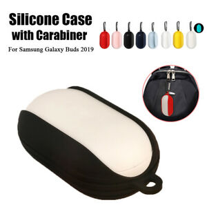Shockproof-sleeve-Silicone-Case-Earphones-Pouch-For-Samsung-Galaxy-Buds-2019
