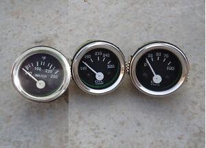 Elec-de-presion-de-aceite-aceite-de-la-temperatura-del-agua-Temp-calibre-2-034-52mm-electrico
