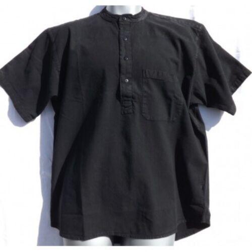 Grandad Bouton par Kaboo Original Classique 100/% coton.. 100/% qualité
