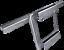 WeMa-Step-Leiterkopfsicherung-Abrutsch-Sicherung-Leiter-Dachrinnenhalter Indexbild 1