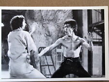 PHOTO BRUCE LEE COLLECTION N°  71 - OPERATION DRAGON